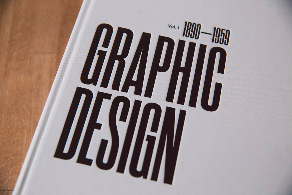 Libro Graphic Design