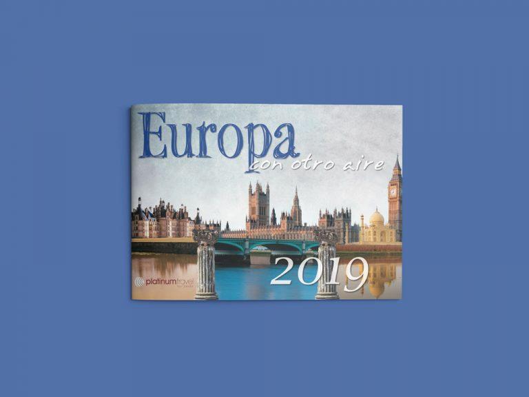 Editorial_Catalogo Platinum 2019