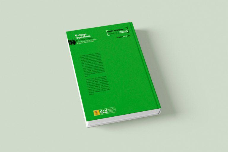 Editorial Libro EOI reverso