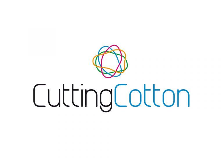 Logotipo Cutting Cotton