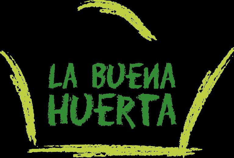 Logotipo La Buena Huerta