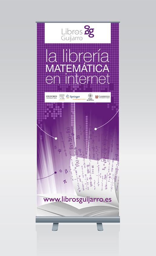 Publicidad_Rollup Guijarro con soporte_515x844